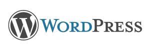 CMS wordpress pour la création d'un site web par agence