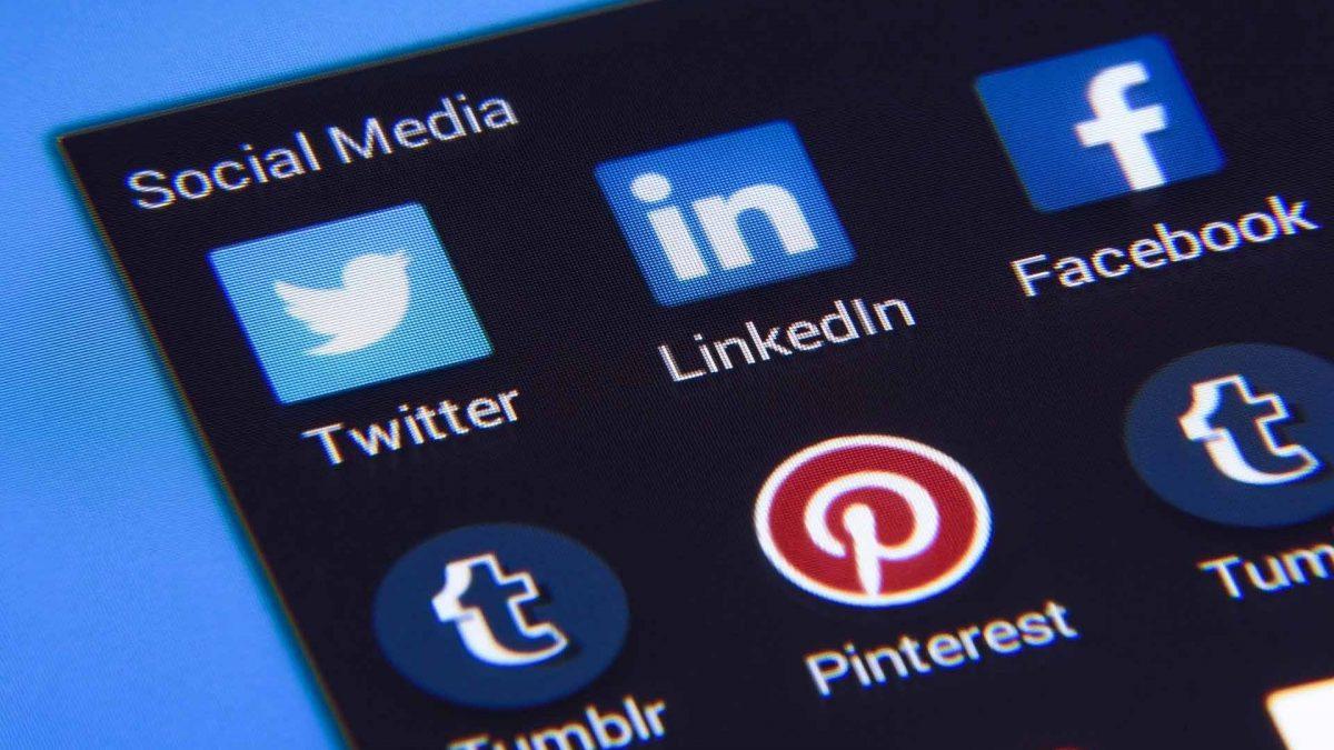 Médias sociaux AM Digital Consulting
