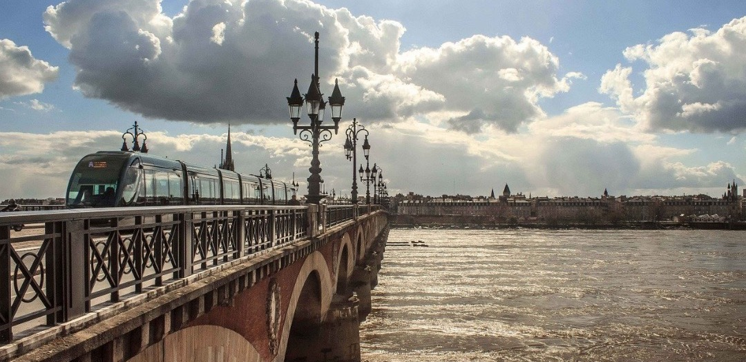 Agence web marketing à Bordeaux