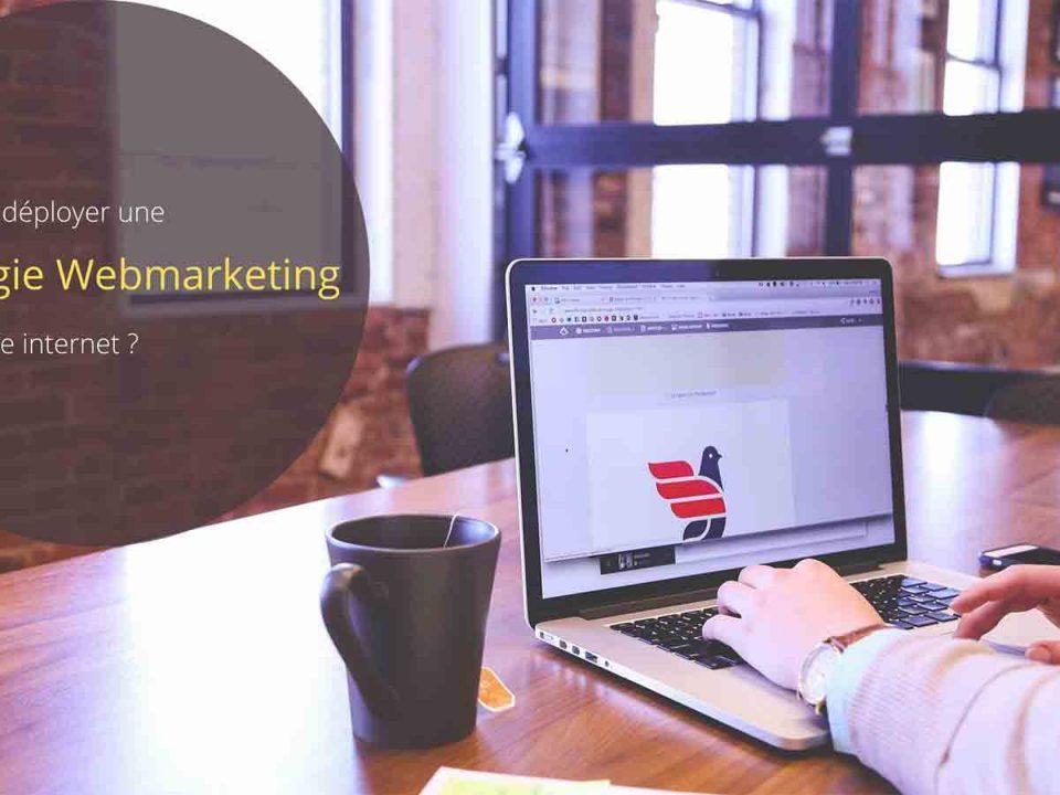 agence stratégie webmarketing