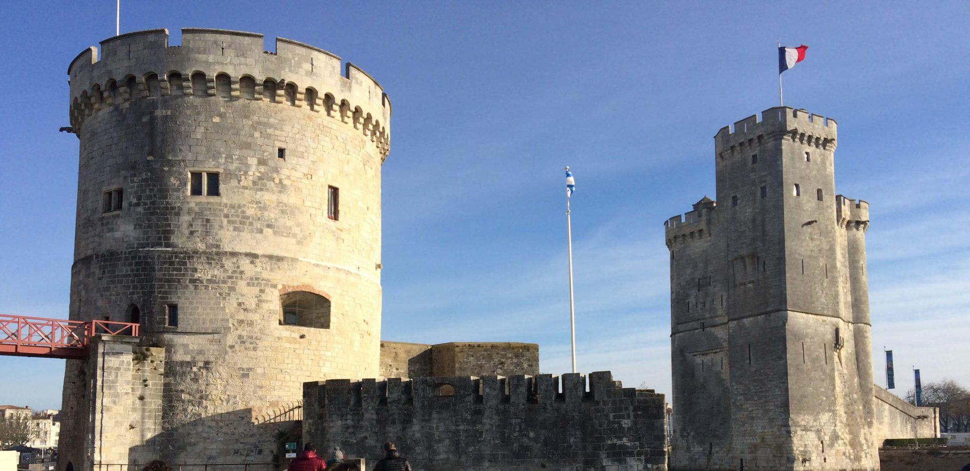 Agence web marketing à La Rochelle