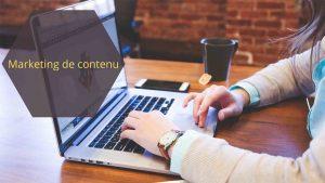 Générer du trafic grâce à son contenu