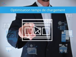 Optimisation du temps de chargement pour un meilleur SEO avec AM Digital consulting