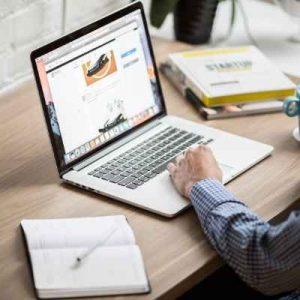 création site web par l'agence AM Digital Consulting