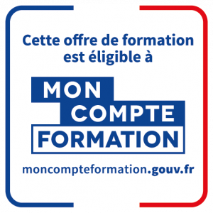 Mon compte formation - Formation Webmarketing AM Digital Consulting