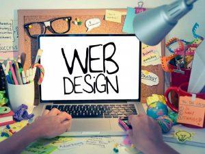 Refonte de site web par une agence