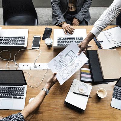 Webmarketing par l'agence AM Digital Consultring