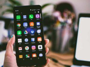 création site internet adapté aux mobiles